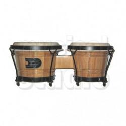 Percussione Dadi Bg6575b Bongo