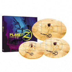 Piatto Zildjian Set Pz4pk