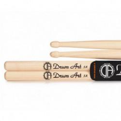 Bacchette Drum Art 5a Hickory