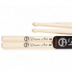 Bacchette Drum Art 5b Hickory