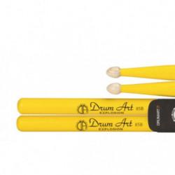 Bacchette Drum Art 85b...