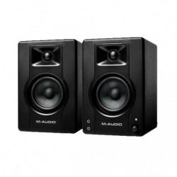 Monitor Da Studio M-audio...