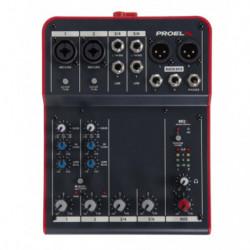 Mixer Proel Mq6