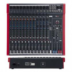 Mixer Proel Mq16usb