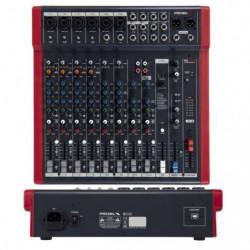Mixer Proel Mq12usb