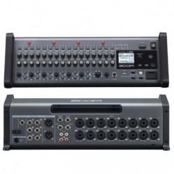Mixer Zoom Livetrak L20r
