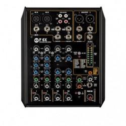 Mixer Rcf F6x