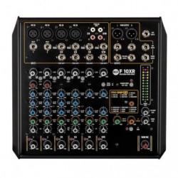 Mixer Rcf F10xr