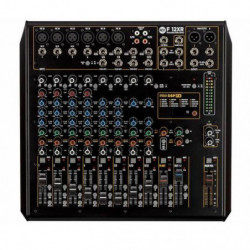 Mixer Rcf F12xr