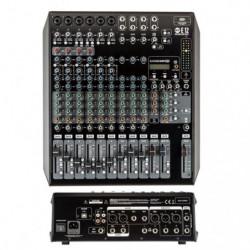 Mixer Rcf E12 Eqs