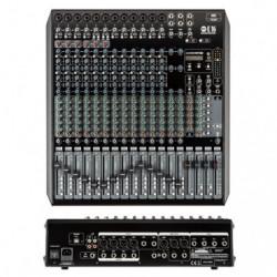 Mixer Rcf E16 Eqs