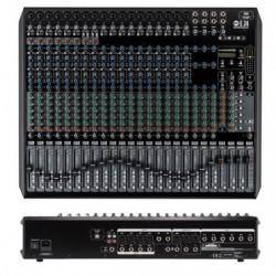 Mixer Rcf E24 Eqs