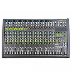 Mixer Ant Mix24fx Usb