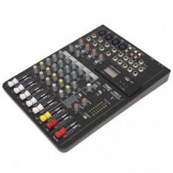 Mixer Montarbo Fiveo F82cx