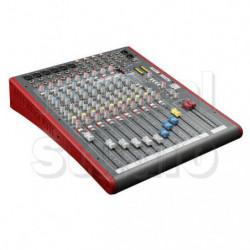 Mixer Allen&heath Zed12fx