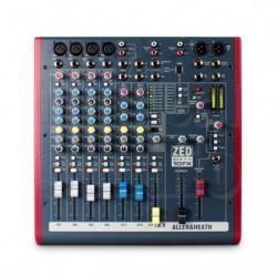 Mixer Allen&heath Zed60-10fx