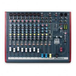 Mixer Allen&heath Zed60-14fx
