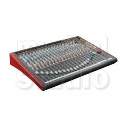 Mixer Allen&heath Zed22fx
