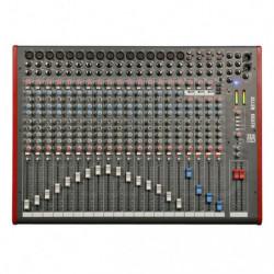 Mixer Allen&heath Zed24