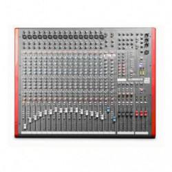 Mixer Allen&heath Zed420