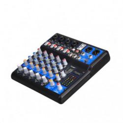Mixer Atomic4dj Mix S401...