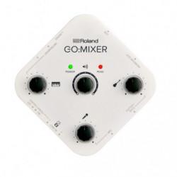 Mixer Digitale Roland Go:mixer