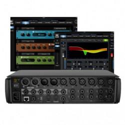 Mixer Digitale Rcf M18
