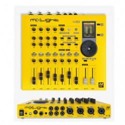 Mixer Digitale M-live...