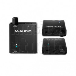 Preamplificatore M-audio...