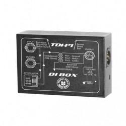 Di Box Topp Pro Tdip1...