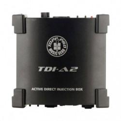 Di Box Topp Pro Tdia2...