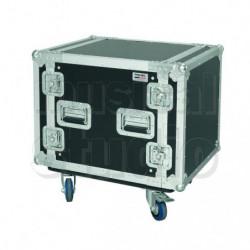 Flight Case Proel Cr210blkmw