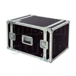 Flight Case Proel Cr208blkm