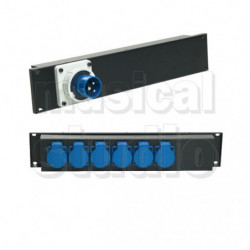 Accessori Rack Proel Sdc460