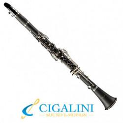 Clarinetto Cigalini Studio...