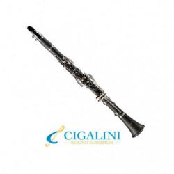 Clarinetto Cigalini Sib...