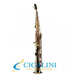 Sax Soprano Cigalini Studio