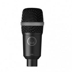 Microfono Live Akg D40