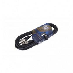 Cavo Xlr Topp Pro Mc01lu10