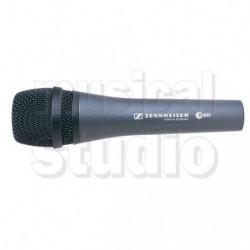 Microfono Live Sennheiser E835
