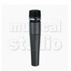 Microfono Live Shure Sm57