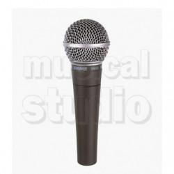 Microfono Live Shure Sm58