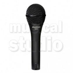 MICROFONO LIVE AUDIX OM3