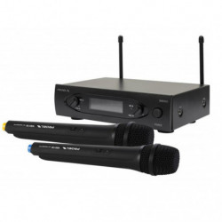 Radiomicrofono Proel Wm101d