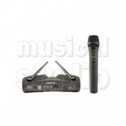 Radiomicrofono Proel Wm600m