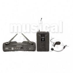 Radiomicrofono Proel Wm600h