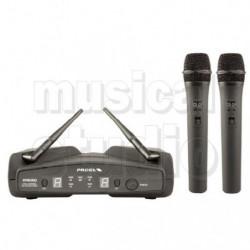 Radiomicrofono Proel Wm600dm