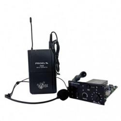 Radiomicrofono Proel...