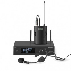 Radiomicrofono Beyerdynamic...