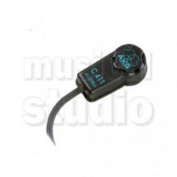 Microfono Strumento Akg C411l